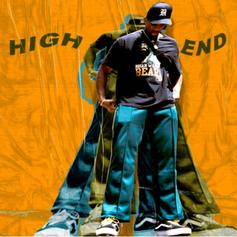 "Patrik Returns With Braggadocios New Single ""High End"""
