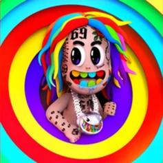 "6ix9ine Teams Up With Lil Ak For Energetic Track ""GATA"""