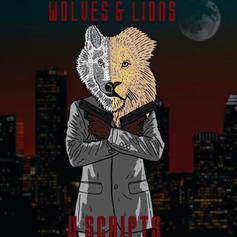 "V Scripts Dodges Sheep On New Project ""Wolves And Lions"""