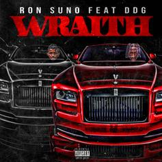 "Ron Suno & DDG Speed Off In Style On ""Wraith"""
