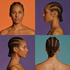 "Alicia Keys Teams Up With Tierra Whack On ""Me x 7"""