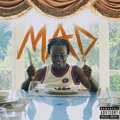 "2KBABY Delivers Emotional Bars On New Single ""MAD"""