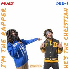 "MURS & Dee-1 Team Up On ""He's The Christian, I'm The Rapper"""