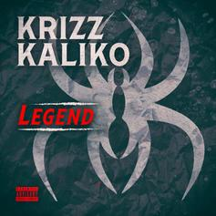 "Krizz Kaliko Drops Off ""Legend"" Ft. Tech N9ne, Rittz & More"