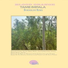 "Tame Impala Enlist Blood Orange For ""Borderline"" Remix"