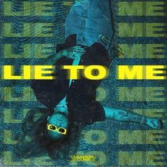 "Landon Cube Delivers Catchy New Single ""Lie To Me"""