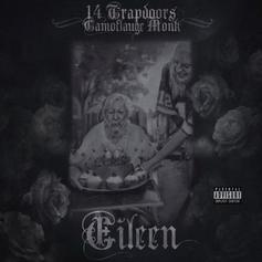 "14 trapdoors & Camoflauge Monk Team Up For ""Eileen"""