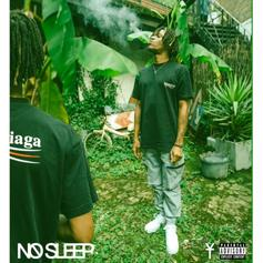 "Youngs Teflon Is Straight To The Bag On ""No Sleep"""