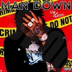 "YFN Lucci Drops Off ""Man Down"" Ahead Of New Album"