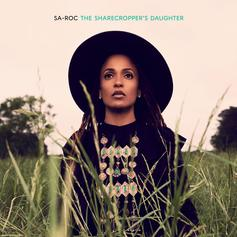 "Rhymesayers Sa-Roc Releases New Project ""The Sharecropper's Daughter"""