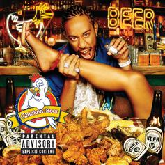 """Ludacris Sent A Warning Shot To Doubters On """"Blow It Out"""""""