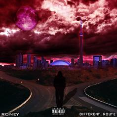 "Roney Drops Off Versatile New Album ""Different Route"""