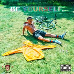 "Taylor Bennett Is Unapologetically Himself On ""Be Yourself Pt. 2"""