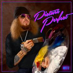 "Rittz Unleashes New Project ""Picture Perfect"""