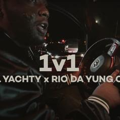 "Lil Yachty & Rio Da Yung OG Connect On ""1v1"""