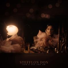 """Stefflon Don Shares Lust-Filled New Single """"Can't Let You Go"""""""