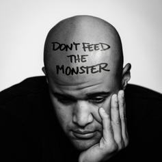 "Homeboy Sandman Releases New Project ""Don't Feed The Monster"""