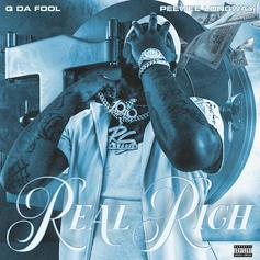 "Q Da Fool & Peewee Longway Have Infectious Energy On ""Real Rich"""
