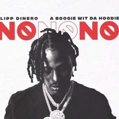 "Flipp Dinero Calls On A Boogie Wit Da Hoodie For ""No No No"""