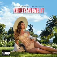 "Chanel West Coast Finally Releases Her Debut Album ""America's Sweetheart"""