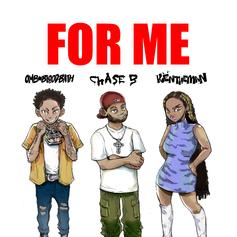 "Chase B Celebrates Houston's Rising Rap Scene On ""For Me"" With OMB Bloodbath & KenTheMan"