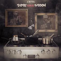 "Q Da Fool Enlists Peewee Longway, Mulatto, & Doe Boy For ""Dope On A Spoon"" Project"