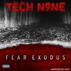 "Tech N9ne Returns With 8-Track EP ""Fear Exodus"""