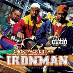 "Ghostface Killah & Raekwon Killed It On ""260"""
