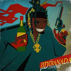 """J.I.D. Does What He Does On """"JIDtranada Freestyle"""""""