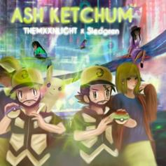 "THEMXXNLIGHT Drops Off ""Ash Ketchum"""