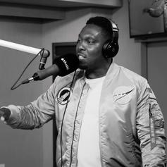 "Dizzee Rascal Goes Hard On ""Fire In The Booth Freestyle"""