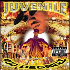 "Juvenile Scorched The Earth On ""400 Degreez"""