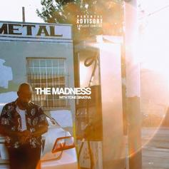 """Caleborate Comes Through With """"The Madness"""" Ft. Tone Sinatra"""