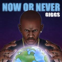 "Giggs Releases New Mixtape ""Now Or Never"" Featuring A Boogie Wit Da Hoodie, Jorja Smith, & More"