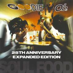 """Goodie Mob Release """"Soul Food (Expanded Edition)"""" For 25th Anniversary"""
