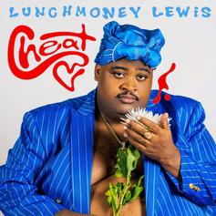"LunchMoney Lewis Sings About Cheating With His New Single, ""Cheat"""