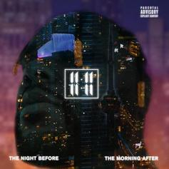 "Stream 11:11's New Double EP ""The Night Before The Morning After"""