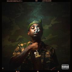 "Luh Soldier Unleashes New Project ""Soldier Mentality 2"""