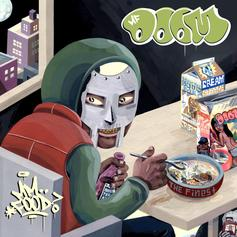"MF Doom Literally Cooked Up On ""Beef Rap"""