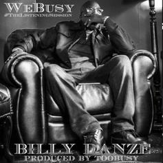 """Billy Danze Welcomes The World To """"The Listening Session"""""""