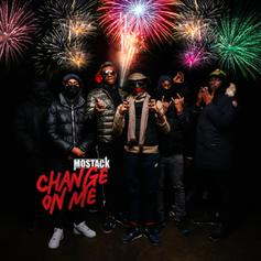 "MoStack Unbottles Resentment On ""Change On Me"""
