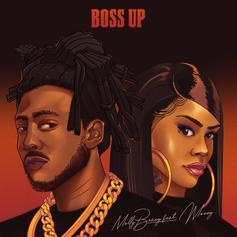 "Mozzy & Molly Brazy Connect On ""Boss Up"""