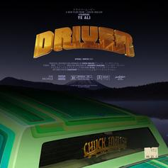 "Chuck Inglish Drops New Single ""Driver"" Featuring Ye Ali"