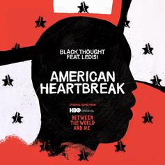 "Black Thought And Ledisi Create Music By Way Of Ta-Nehisi Coates With ""American Heartbreak"""
