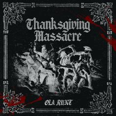 "Ola Runt Delivers Straight Heat On New Track ""Thanksgiving Massacre"""