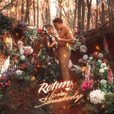 "Rotimi Recreates Garden Of Eden With Real-Life GF For ""Love Somebody"" Visual"