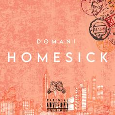 "Domani Pens A Love Letter To Atlanta On ""Homesick"""