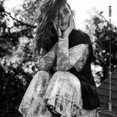 """Njomza Delivers Emotional Ballad On """"Lucky"""""""