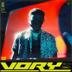 Vory Unleashes Self-Titled Project Ft. Meek Mill, BEAM & More