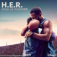 """H.E.R Drops Emotional New Ballad """"Hold Us Together"""""""